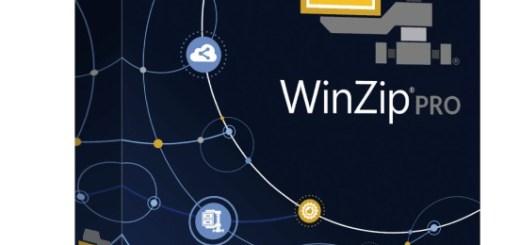 Download WinZip 24 Pro Crack Full version