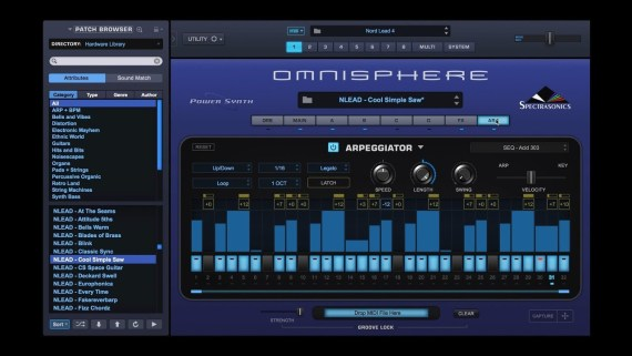 Spectrasonics Omnisphere 2 crack with Keygen