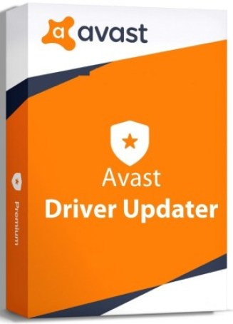 Avast Driver Updater Crack License Key