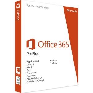 Microsoft Office 365 Pro Plus Crack Full Version