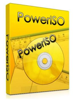 PowerISO 8.0 Serial Keys