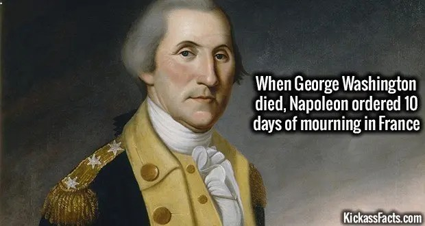 1327 George Washington