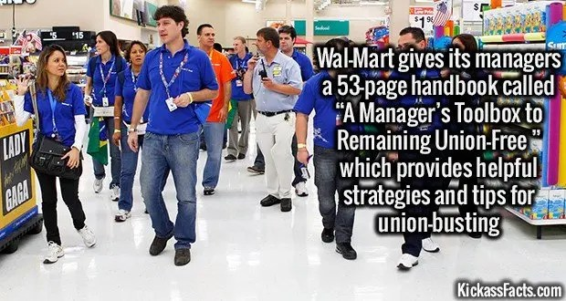1398 A Manager's Toolbox to Remaining Union-Free