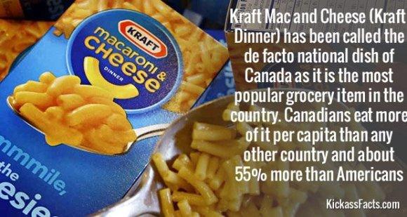 573Kraft Mac and Cheese