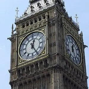 Big Ben-Interesting Facts About London