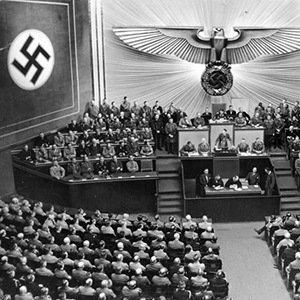 Nazi-Random Facts List