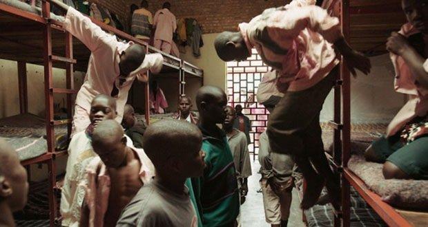 009_Gitarama Central Prison-Rwanda-Worst Prisons on Earth