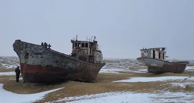 010_Muynak-Creepiest Places on Earth