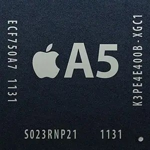 A5-Interesting Facts About Apple Products