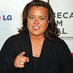 Rosie O'Donnell-Interesting Facts About Fight Club