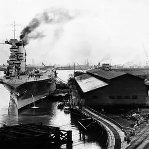 USS Lexington-Interesting Facts About Aircraft Carriers