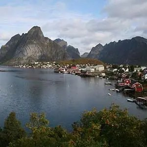 Lofoten-Interesting Facts About Norway