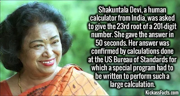 1797 Shakuntala Devi