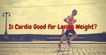 Is Cardio Still Good for Losing Weight?