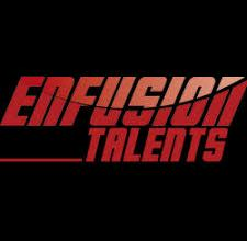 Enf;usion Talents Logo