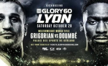 Glory 60 Poster