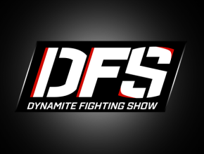 Dynamite Fighting Show Logo