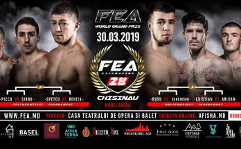 fea 28 poster