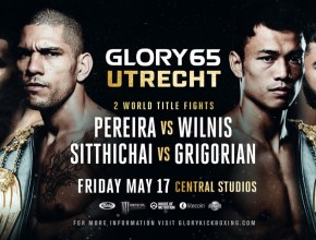Glory 65 Poster