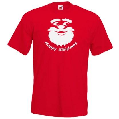 Happy Christmas Father Christmas T-Shirt