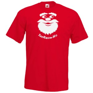 Father Christmas T-Shirt