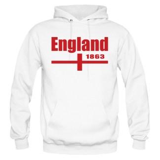 ENGLAND 1863 Hoodie