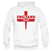 England Fans Hoodie