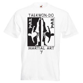 Mens Martial Art