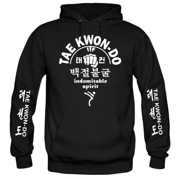 H66a-taekwondo-indomitable-spirit-white-on-black-hoodies