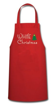 White-Christmas-on-RED-apron