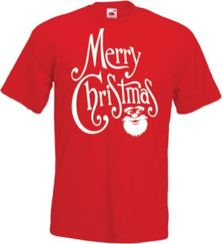 merry-christmas-on-RED-t-shirt