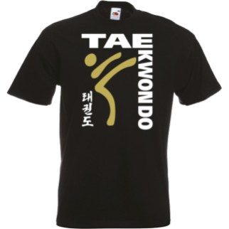style-80GoldW-black-tshirt