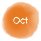 October Creative Challenges