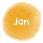 January Creative Challenges