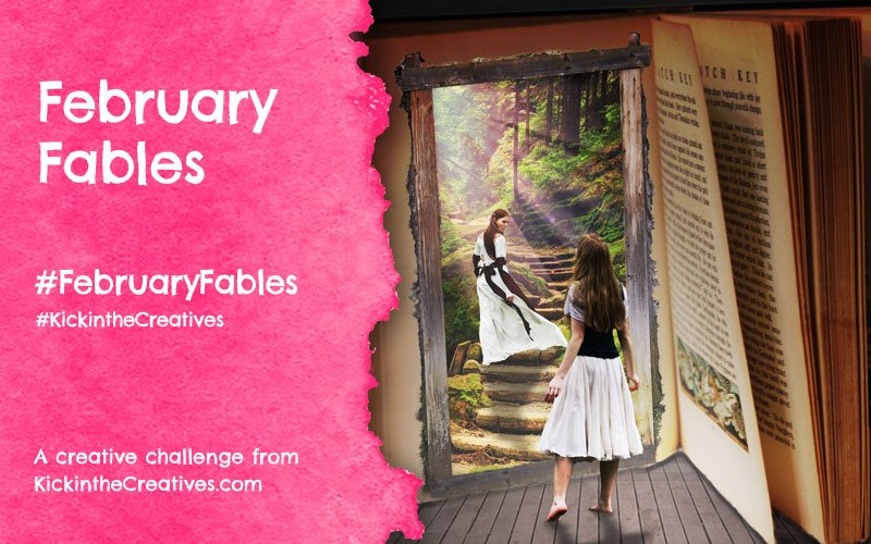 February Fables Writing Challenge