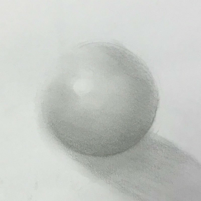draw a sphere