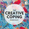 Creaive coping podcast icon