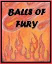 Balls Of Fury Logo.