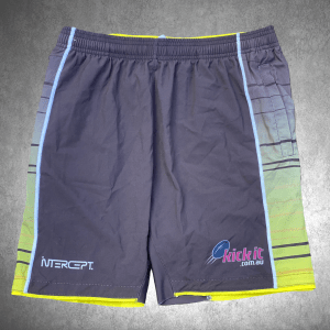 Kickit Training Shorts