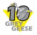 Ten Grey Geese