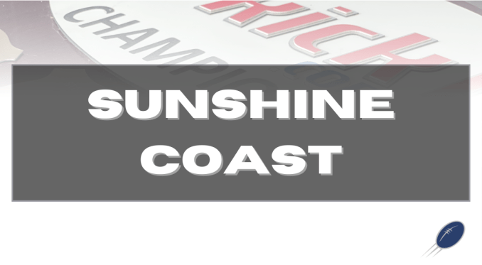 Sunshine Coast venue