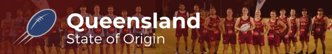 Queensland Origin