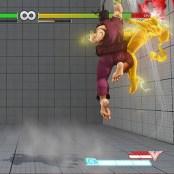 ryu shoryuken dragon punch