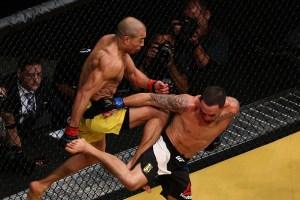 UFC 200 aldo edgar