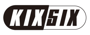 KIXSIX LOGO