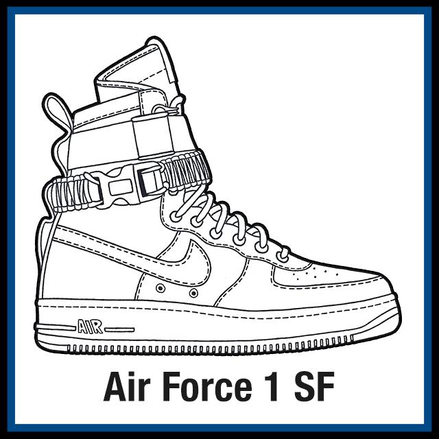Nike KicksArt