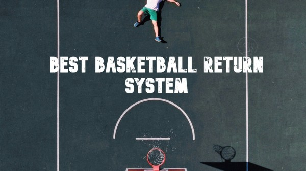 basketball return system