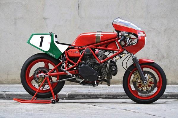 Ducati TT2 racing motorcycle   Bike EXIF