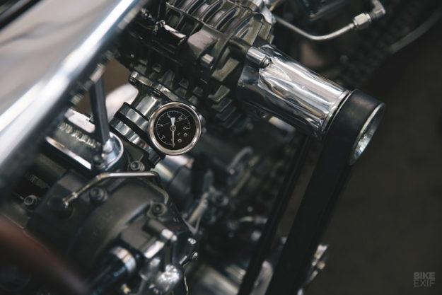 Blown Away: Supercharged KTM by Hazan Motorworks – Oliver