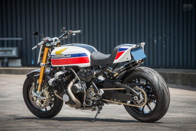 Cbx 1000 Turbo Kit | hobbiesxstyle
